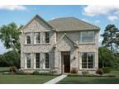 New Construction at 2515 Cathedral Drive, Homsite M-2, by K.