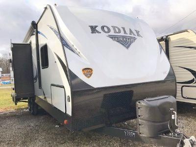 2018 Dutchmen Kodiak 253RBSL Ultra Lite