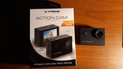 Xtreme Action Cam