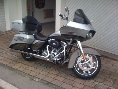 2009 CVO Road Glide For Sale