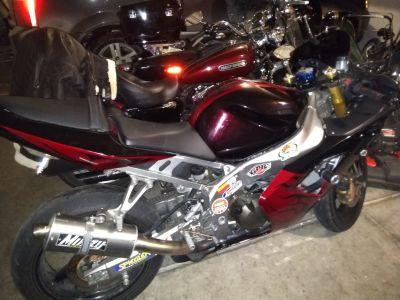 2003 Kawasaki NINJA 636