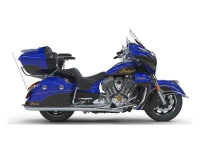 2018 Indian Roadmaster Elite Touring Motorcycles Saint Paul, MN