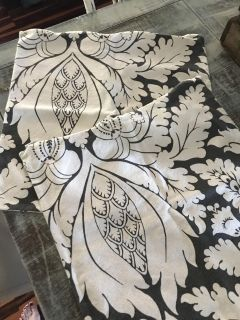 Pottery barn 24 pillow covers