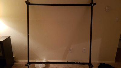 Readjustable Queen size bed frame