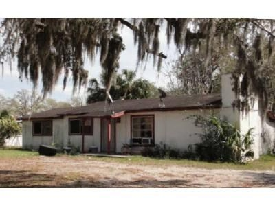 3 Bed 1 Bath Foreclosure Property in Palatka, FL 32177 - State Rd 20