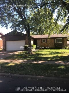 3 bedroom in Sand Springs