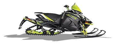 2018 Arctic Cat ZR 8000 Limited ES (137) Early Build Trail Sport Snowmobiles Union Grove, WI
