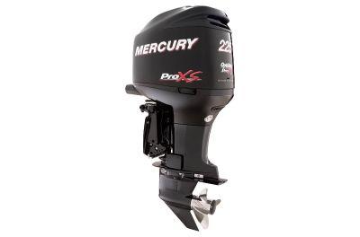 2012 Mercury Marine 225 OPTIMAX PRO XS -NICE Fishing Outboard Motors West Plains, MO