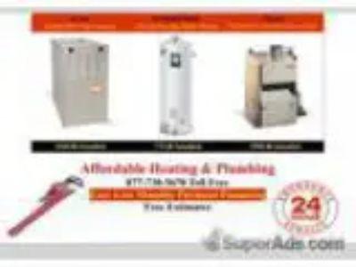Somerset BOILER Furnace Repair - Service Affordable Heating