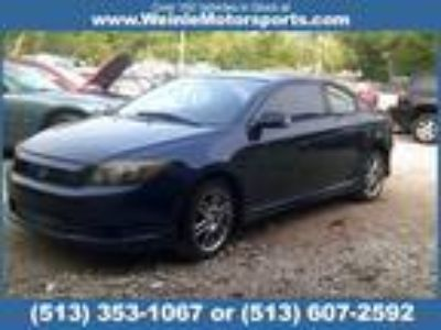 Used 2008 Scion tC Sport Coupe in Cleves, OH