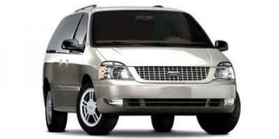 2005 Ford Freestar SEL ()