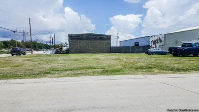 Land For Lease! Industrial Area And Multiple Uses