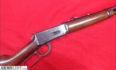 For Sale: USED: Winchester 1894 .32 Win