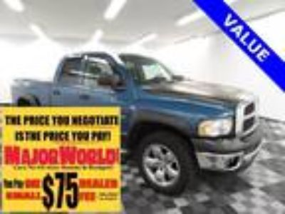 $8995.00 2004 Dodge Ram Pickup 1500 with 136921 miles!