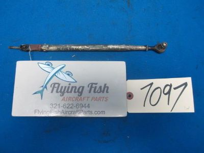 Purchase Cessna 310 B 1956 Right Nose Gear Door Rod (7097) motorcycle in Melbourne, Florida, US, for US $74.99