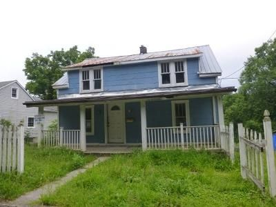 3 Bed 2 Bath Foreclosure Property in Mercersburg, PA 17236 - Linden Ave