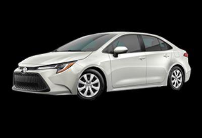 2020 Toyota Corolla LE ()