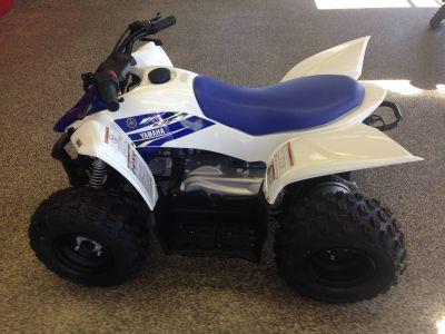 2018 Yamaha YFZ50 Sport ATVs Bellflower, CA