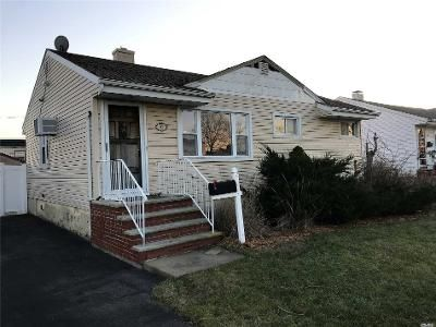 2 Bed 1 Bath Foreclosure Property in Freeport, NY 11520 - Hubbard Ave