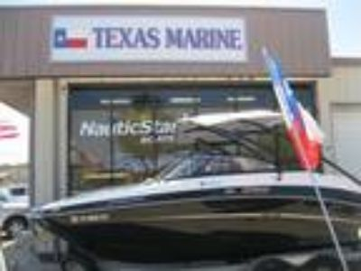 2014 Yamaha Boats 242 Limited S With Galvanized Trailer