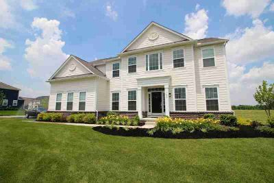 11570 Orchid Hill Drive Plain City Four BR, This home is a