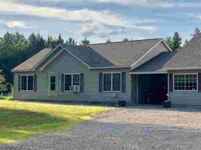 968 Northside Road Stark Three BR, DIRECT SNOWMOBILE and ATV
