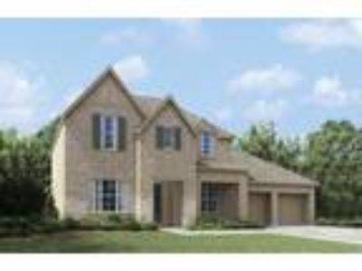 The Tanner by Drees Custom Homes: Plan to be Built