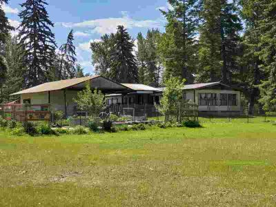 770 Capistrano Drive KALISPELL Three BR, Incredible 10 acre