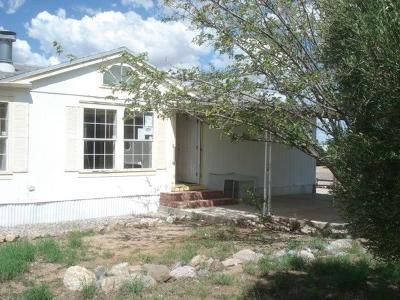 4 Bed 2 Bath Foreclosure Property in Hereford, AZ 85615 - S Roundup Rd