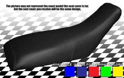 Buy Yamaha YT125 Trimoto 80-84 Standard Seat Cover #ghg436scstnd436 motorcycle in Chandler, Arizona, US, for US $29.99