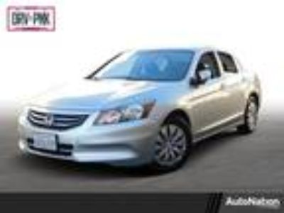 Used 2012 Honda Accord Sdn None, 58.8K miles