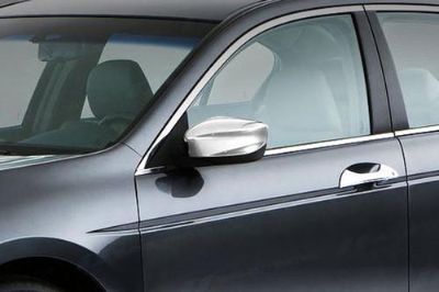 Sell SES Trims TI-MC-125 Honda Accord Mirror Covers Car Chrome Trim 3M Brand New motorcycle in Bowie, Maryland, US, for US $66.00