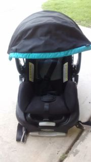 Baby Trend Car Seat 2015