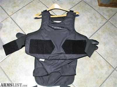 For Sale: Point Blank Vision iiia vest