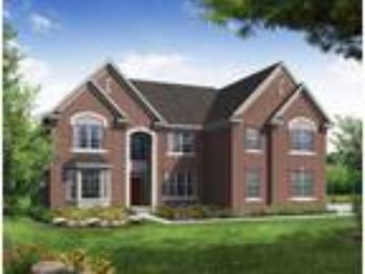 The Traverse II by Blue Peninsula Luxury Homes: Plan to be Built
