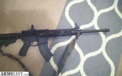 For Sale/Trade: Ar47