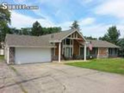Four BR One BA In Muskegon MI 49441