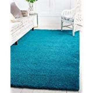 area rug 5  x 8 turquoise