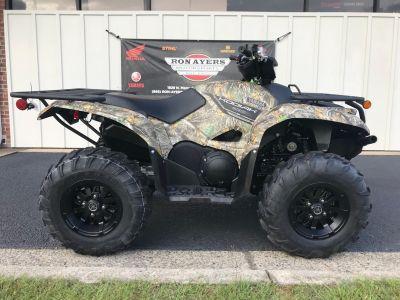 2019 Yamaha Kodiak 700 EPS Utility ATVs Greenville, NC