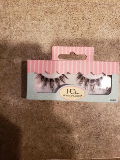 New house of lashes (bambie)