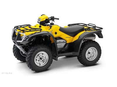 2006 Honda FourTrax Foreman Rubicon Utility ATVs Roca, NE