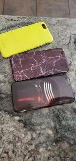3 iPhone 6/6plus cases