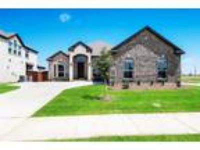 New Construction at 6321 Farndon Drive, by First Texas Homes