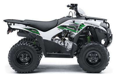2018 Kawasaki Brute Force 300 ATV Sport Utility Fort Pierce, FL