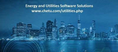 Energy and Utilities Software Solutions by the Experts