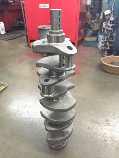 Find CROWER BBC CRANKSHAFT 4340 FORGED STROKER CRANKSHAFT motorcycle in Medina, Ohio, United States, for US $1,650.00
