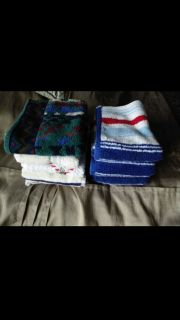 Thick Hand Towels Lot