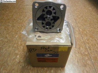 HD Oil Pump 67-70
