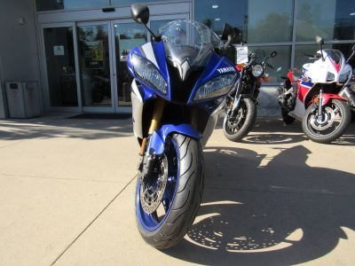 2015 Yamaha YZF-R6 Sport Motorcycles Irvine, CA