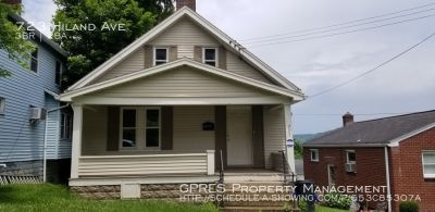 3 BR and YARD SPACE IN CORAOPOLIS